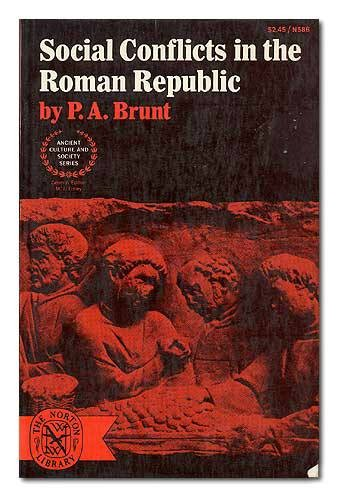 the fall of the roman republic and related essays Pris: 3532 kr inbunden, 1988 skickas inom 5-8 vardagar köp the fall of the roman republic and related essays av p a brunt på bokuscom.