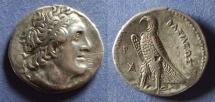 Ancient Coins - Egypt, Ptolemy I 305-282 BC, Tetradrachm