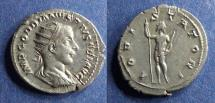Ancient Coins - Roman Empire, Gordian III 238-244, Antoninianus