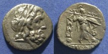 Ancient Coins - Thessalian League,  100 - 50 BC, Stater