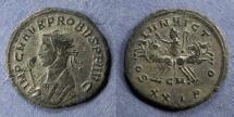 Ancient Coins - Roman Empire, Probus 276-282, Antoninanus