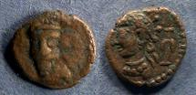 Ancient Coins - Elymais, Orodes IV Circa 180, Drachm