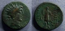Ancient Coins - Seleucis & Pieria, Laodoceia ad Mare, Pseudo-autonomous 35/4 BC, AE21
