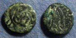 Ancient Coins - Roman Empire, Roman Empire - Barbarous Circa 380, AE4