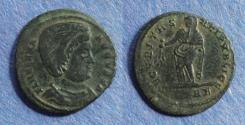 Ancient Coins - Roman Empire, Helen 324-8 & 330, AE3