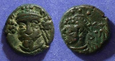 Ancient Coins - Elymais, Unknown King Circa 200 AD, Drachm