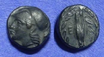 Ancient Coins - Elaea Aeolis – AE10 Circa 300 BC