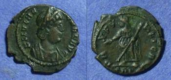 Ancient Coins - Helen (Mother of Constantine) AE4 D.326 – Posthumous issue