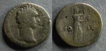 Ancient Coins - Caesarea Cappadocia, Domitian 81-96, Didrachm