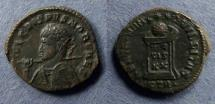 Ancient Coins - Roman Empire, Crispus 316-326, AE3