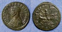 Ancient Coins - Roman Empire, Probus 276-82, Antoninianus