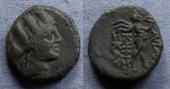 Ancient Coins - Phrygia, Apameia 133-48 BC, AE15