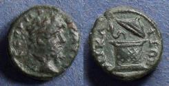 Ancient Coins - Bithynia, Nicaea, Septimius Severus 193-211, AE15