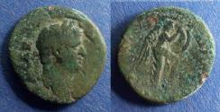 Ancient Coins - Judaea, Agrippa II (under Domitian) 50-100, AE21