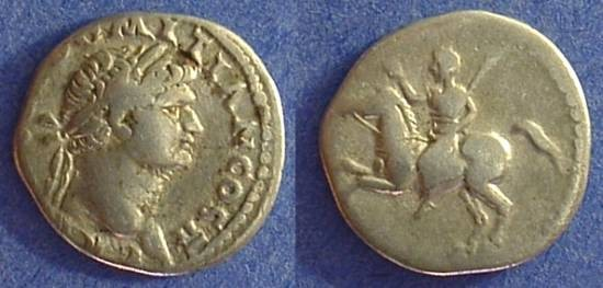 Ancient Coins - Domitian (as Caesar)