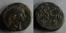 Ancient Coins - Antioch, Seleucis & Pieria, Trajan 98-117, AE27