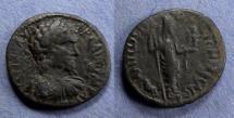 Ancient Coins - Pisidia Antioch, Septimius Severus 193-211, AE22