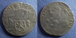 World Coins - Low Countries, Utrecht 1639, Daalder