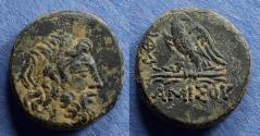 Ancient Coins - Pontos, Amisos 120-63 BC, AE20