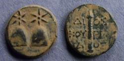 Ancient Coins - Kolchis, Dioskourias Circa 125 BC, AE16