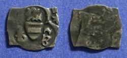 World Coins - Austria Albrecht V 1411-1439 Pfennig