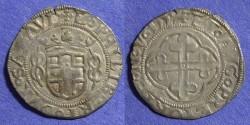 World Coins - Italy - Savoy - Emanuele Filiberto, 1553-1580. Grosso