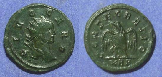 Ancient Coins - Divo Carus d. 283, Antoninianus