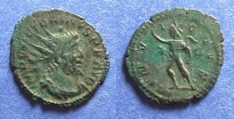 Ancient Coins - Gallic Sucessionist Empire, Victorinus 269-71, Antoninianus