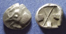Ancient Coins - Lycia, Uncertain dynast 5200-480 BC, Tetrobol
