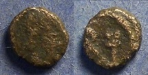 Ancient Coins - Roman Empire, Zeno 476-491, AE4/ minimi