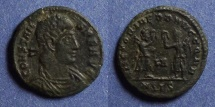 Ancient Coins - Roman Empire, Constans 337-350, AE4