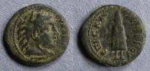 Ancient Coins - Phrygia Eucarpeia, Pseudo-Autonomous 161-180, AE15