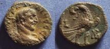 Ancient Coins - Roman Egypt, Claudiius Gothicus 268-270, Tetradrachm