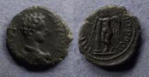 Ancient Coins - Nikopolis ad Istrum, Caracalla 198-217, AE17