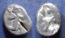 Ancient Coins - Achaemenid Kingdom,  420-375 BC, Siglos