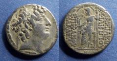 Ancient Coins - Seleucid Kingdom, Philip 94-75 BC, Tetradrachm