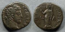 Ancient Coins - Egypt, Commodus 177-192, Tetradrachm
