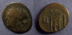Ancient Coins - Argolis, Argos Circa 200 BC, AE15