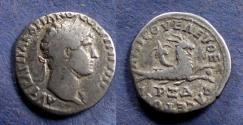 Ancient Coins - Pontos, Amisos, Hadrian 117-138, Drachm