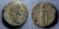 Ancient Coins - Roman Egypt, Galba 68/9, Tetradrachm