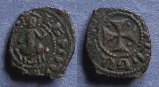 World Coins - Armenia, Levon III 1301-7, Kardez