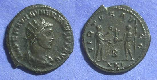 Ancient Coins - Numerian (as Augustus) 283-4AD Antoninianus