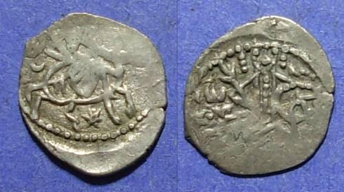 Ancient Coins - Empire of Trebizond, John IV 1446-1458, Asper