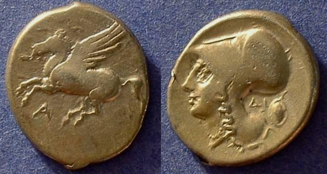 Ancient Coins - Argos Stater