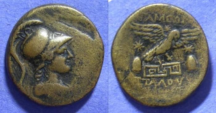 Ancient Coins - Apameia Phrygia AE24 133-48 BC