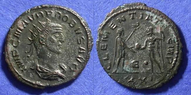 Ancient Coins - Probus 276-282 – Antoninianus