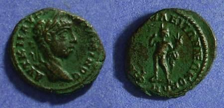 Ancient Coins - Philippopolis Thrace,  AE17 – Elagabalus 218-222