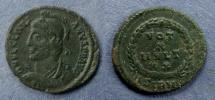 Ancient Coins - Roman Empire, Julian II 361-3, AE2