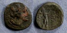 Ancient Coins - Phrygia, Apameia 100-50 BC, AE17