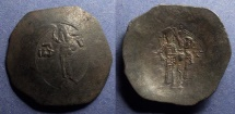 Ancient Coins - Byzantine Empire, Andronicus I Comnenus 1183-5, Trachy